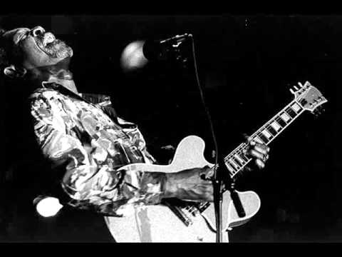 LUTHER ALLISON ~ BOOGIE N BLUES