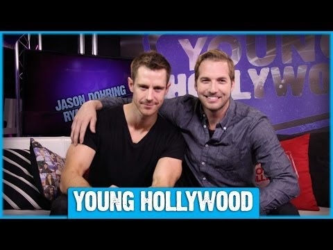 Dance Party with VERONICA MARS's Jason Dohring & Ryan Hansen!