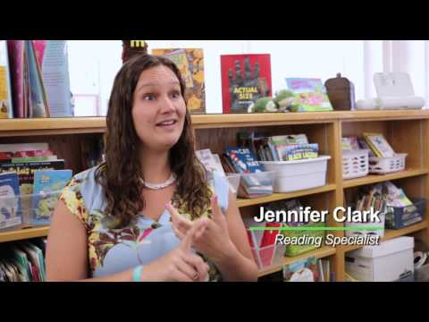 Tavan Elementary School Profile Video