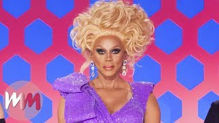 failzoom.com - Top 10 Things You Didn't Know About RuPaul