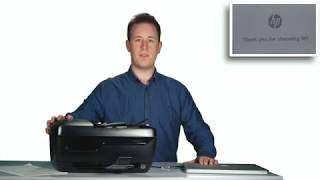 HP OfficeJet All-In-One Printer 3830
