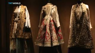 Ottoman jewels at the Lady Sadberk Museum | Exhibitions | Showcase