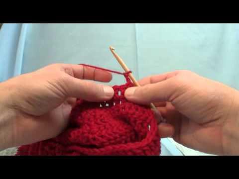 Diy Christmas Stocking Crochet Youtube