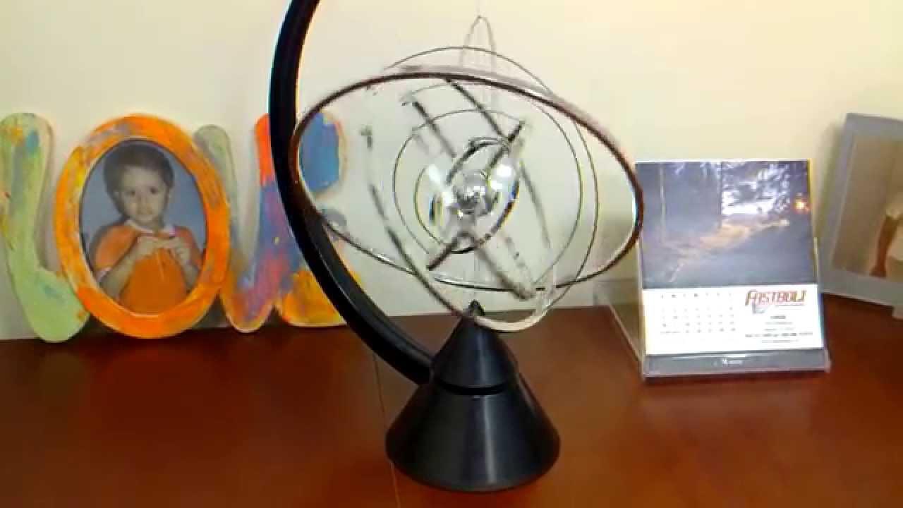 Sebastian S Corona Mobile Kinetic Sculpture Youtube