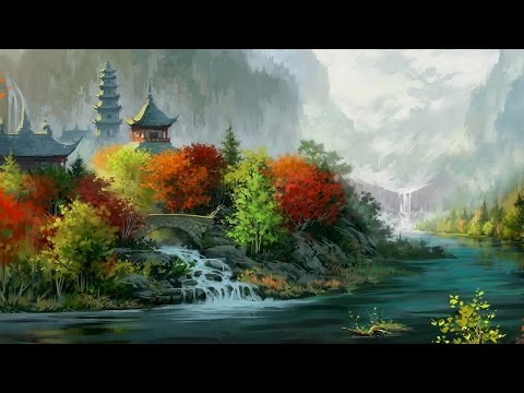 Chinese Instrumental Music - Yangtze River