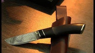 Охотничий Нож Б-1