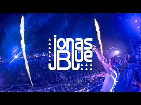 Jonas Blue Live At EDC Las Vegas 2017