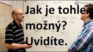 Benfordův zákon - Jak nás klame intuice 3 - s Mirko Rokytou