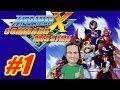Megaman X Command Mission X
