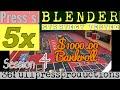 Win Big at Craps- 5X Blender