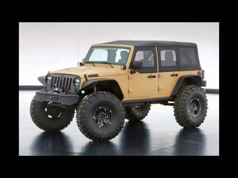 2016 Jeep Wrangler Unlimited Diesel