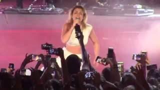 Quando le canzoni finiranno - Emma Adesso Tour Acireale 08/10/2016