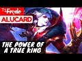 The Power Of A True King [Alucard Fredo] | ᵀˢF̶r̶ęd̶o̶  Alucard Gameplay & Build #14 Mobile Legends