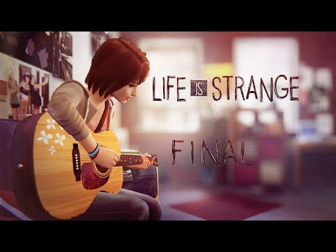 NOT A GAME THIS IS FUCKING ART! | Life is Strange Part 25