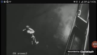 [CRR] Camera ghi lại cảnh thần chết làm việc