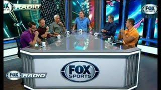 FOX SPORTS RADIO AO VIVO - BOA TARDE FOX AO VIVO - 20HORAS / BRASILEIRAO SERIE A