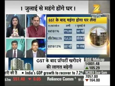 Property prices to touch new heights post GST. : Part 3