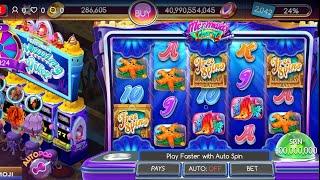 PoP Slots! $35 Billion Chip Win Mermaid Extra Spins Live Stream