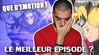 L'HUMILIATION DE BORUTO ! (Review)