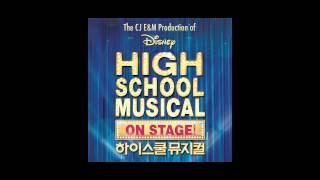 [Audio+DL Link+Lyric]Start Of Something New (High School Musical) -- Kang Dong Ho & Oh So Yeon
