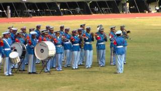 Korps Musik Upacara Militer