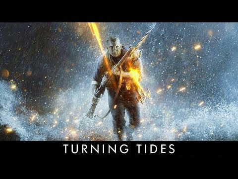 BATTLEFIELD 1 Turning Tides DLC \\ PC Gameplay \\ Unlocking Da Wae