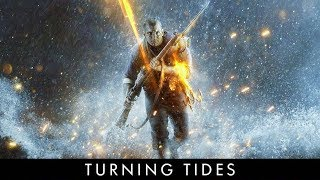 BATTLEFIELD 1 Turning Tides DLC \\ PC Gameplay \\ Unlocking Da Wae