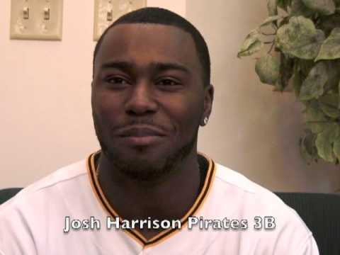 Pittsburgh Pirates: Josh Harrison (2012)