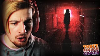 A JAPANESE FOUND FOOTAGE HORROR GAME & IT'S TERRIFYING.. - (3RG)