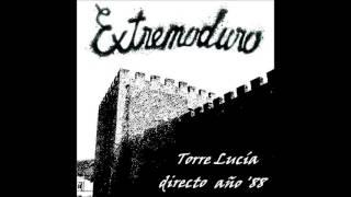 Extremoduro - 07 - Ni Príncipes ni Princesas (Torre Lucía, Plasencia 1988)