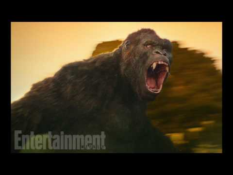 King Kong 2017 Sound Effects