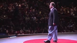 Computers with common sense   Doug Lenat   TEDxYouth@Austin