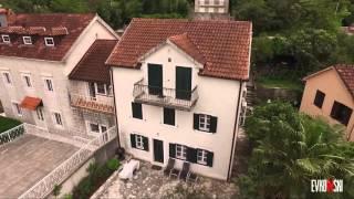 Video Montenegro, Kotor Bay, Ljuta house 181 m2(, 2016-05-07T11:04:40.000Z)