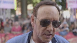 Video Kevin Spacey and Jon Hamm at the Baby Driver Premiere download MP3, 3GP, MP4, WEBM, AVI, FLV Agustus 2018