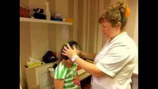 Метод Томатиса в медцентре