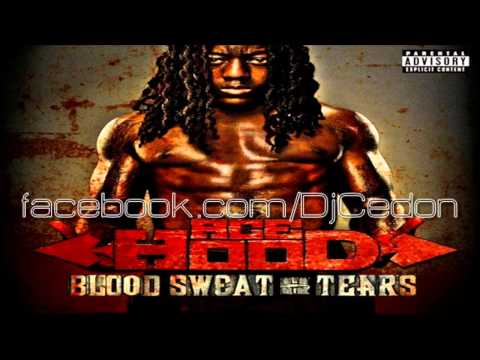 Ace Hood feat. Kevin Cossom  Memory Lane Blood Sweat & Tears 2011