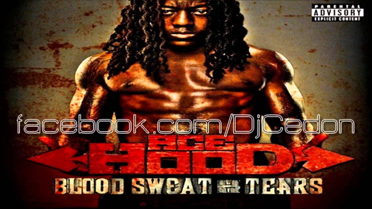 Ace Hood feat. Kevin Cossom - Memory Lane [Blood Sweat & Tears] 2011
