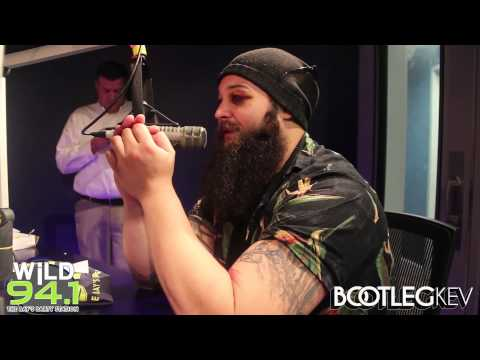 Bray Wyatt Interview Out Of Character (Speaks on Husky Harris, His Promos, & More)