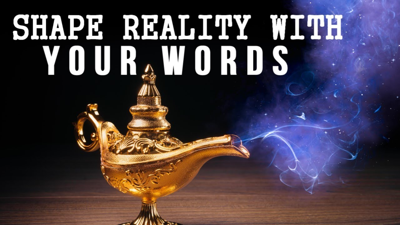 The magical power of words to manifest faster law of attraction the magical power of words to manifest faster law of attraction fandeluxe Image collections