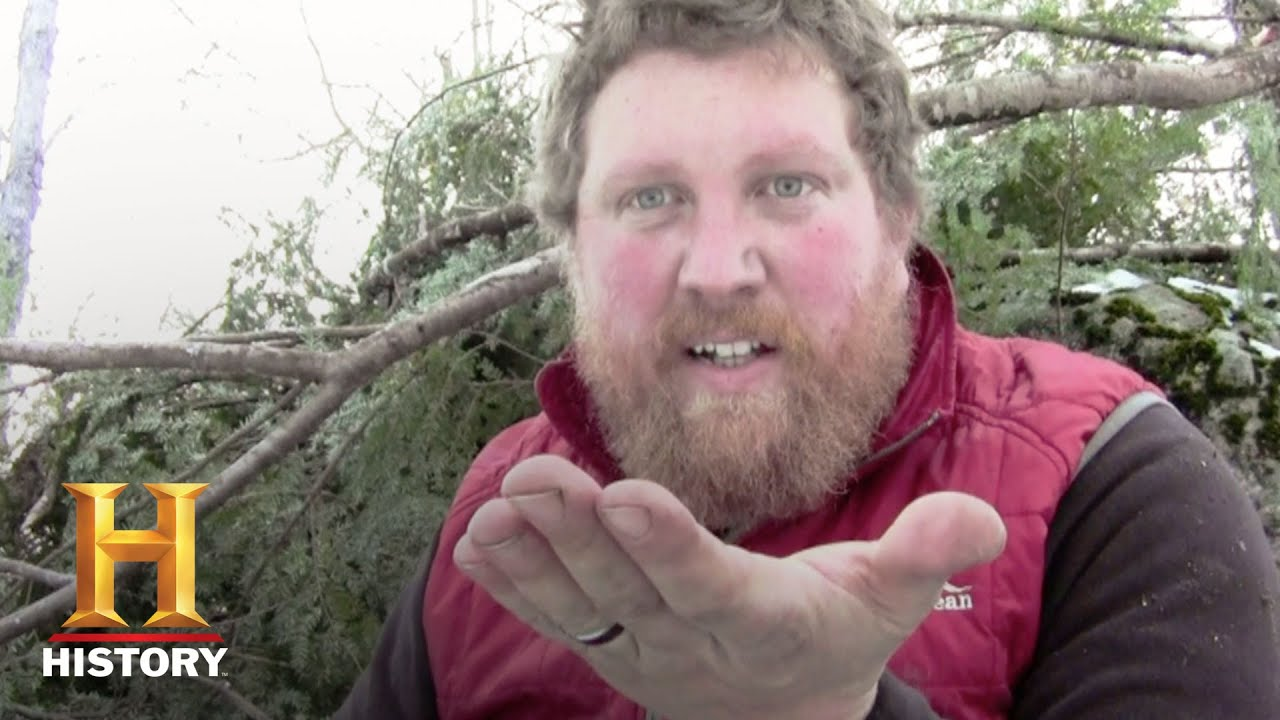 Mainer survives alone for 87 days in Patagonia, wins History