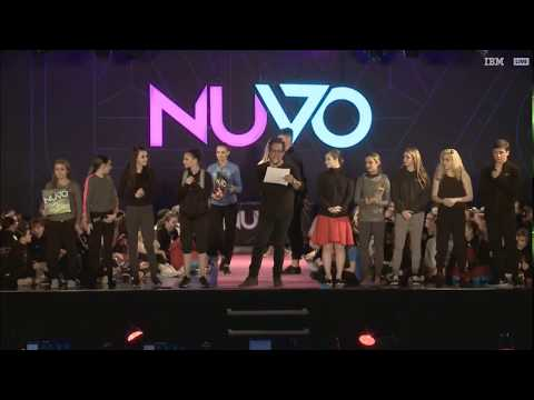 Mini, Junior & Teen Solo Awards (Nuvo National Harbor 2018)