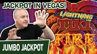 🌩 Lightning Link JACKPOT in VEGAS! 🎰 Cosmopolitan Slots Are INCREDIBLE