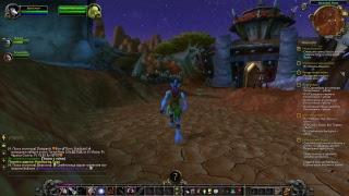 World of Warcraft\\Играю в пати с другом #WoW#