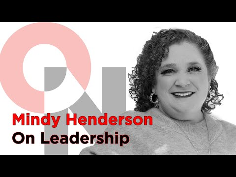 Misconceptions When Speaking with People with a Disability | Mindy Henderson | FranklinCovey clip