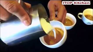 Coffee Machine from ITOP Kitchen