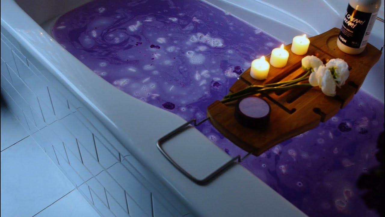 Lush Presents: 17 New Bath Oils