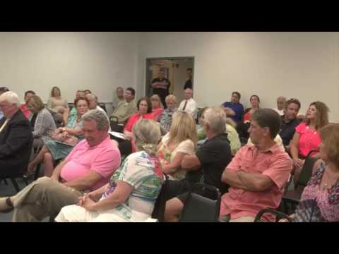 City of Port Richey Decriminalization of Cannabis 3rd Meeting