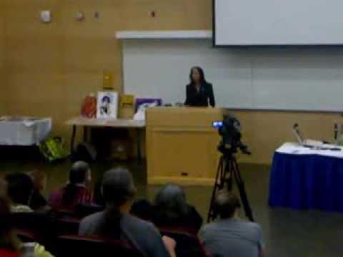 Dr. Pamela Palmater, Director, Centre for Indigenous Governance, Ryerson University