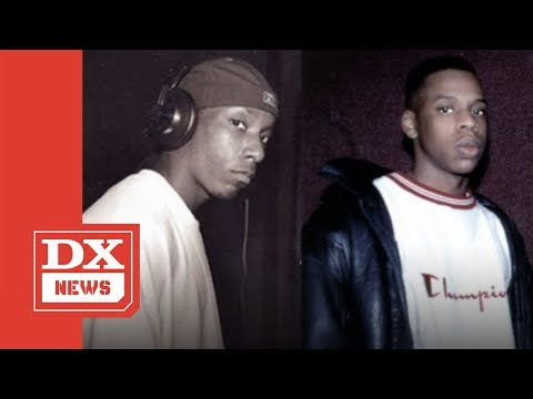 Ski Beatz Threw Away A Completed Unreleased Jay-Z Album & Songs With Big L