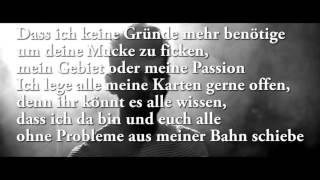Punch Arogunz - Kein Platz mehr [Lyrics]
